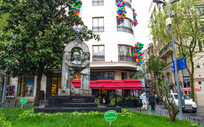 إيجار العقارات في اسطنبول